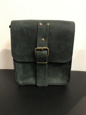 Vintage schoudertas